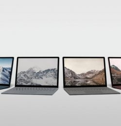 Surface-Laptop-1